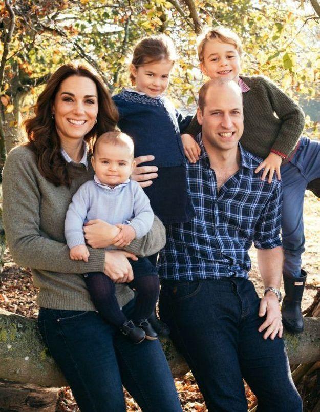 Kate Middleton : elle se confie sur ses difficultés avec George, Charlotte et Louis
