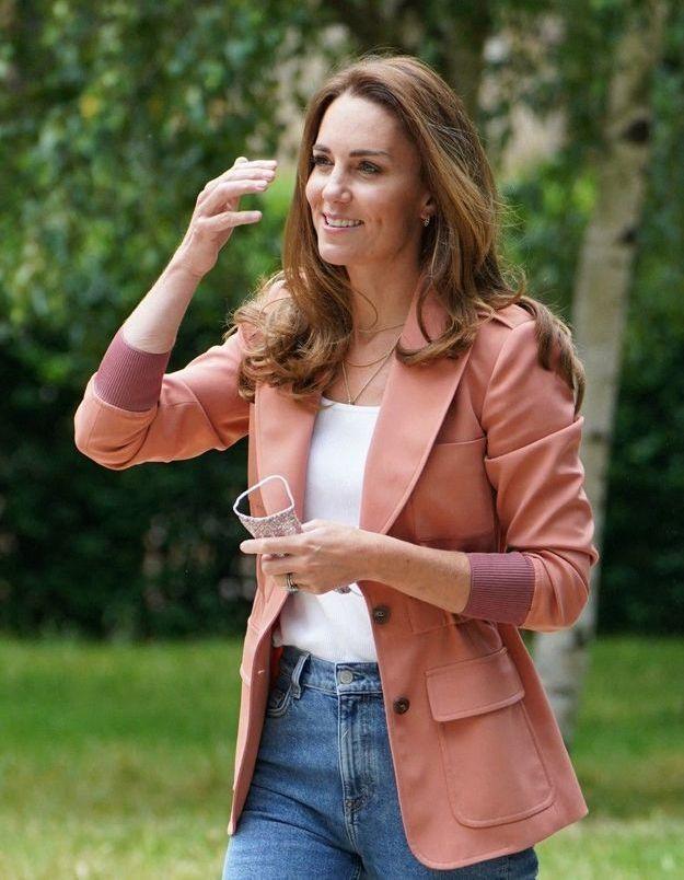Kate Middleton : elle sera finalement absente de l'hommage à Diana