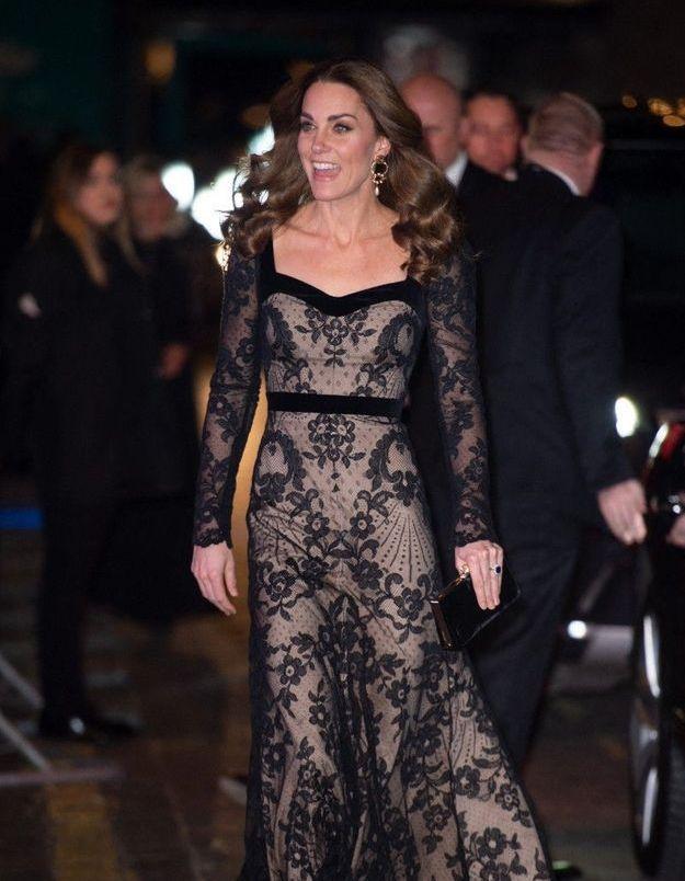 """Kate Middleton enceinte : cet """"indice"""" qui sème le trouble"""