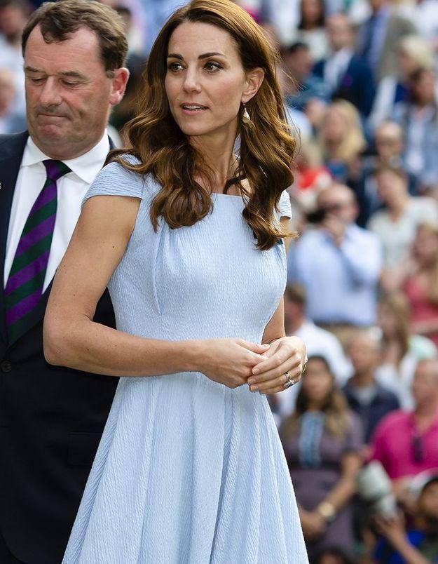 Kate Middleton enceinte : cette rumeur de grossesse qui agite les experts royaux