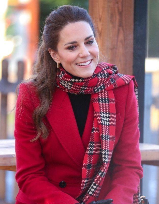 Kate Middleton et le prince William : cette star qu'ils tiennent absolument à rencontrer