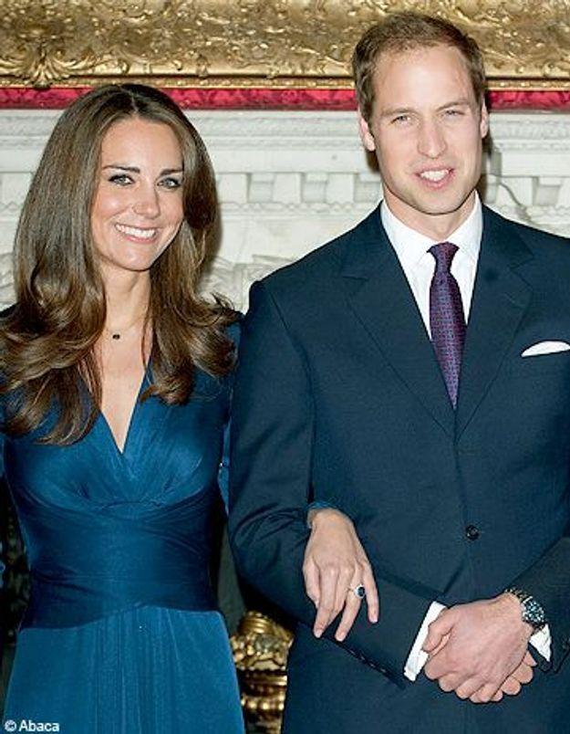 Kate Middleton et le Prince William : des adieux discrets à leur vie de célibataire