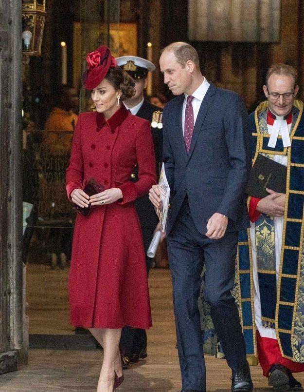 Kate Middleton et le prince William : ils font une belle action pour soutenir les Britanniques en confinement