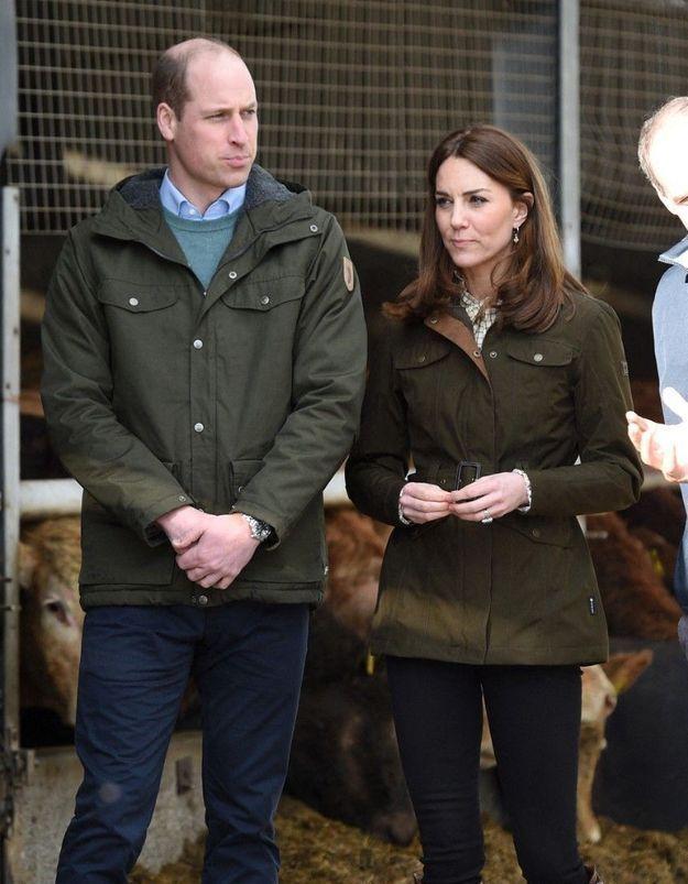 Kate Middleton et le prince William : leur belle surprise aux vétérans pour le 8 mai !