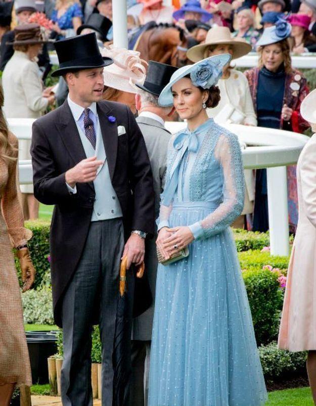 Kate Middleton et le prince William : leur prochain voyage inquiète