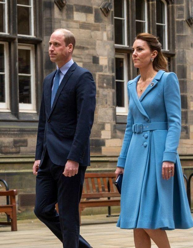 Kate Middleton et le prince William : un déménagement imminent ?