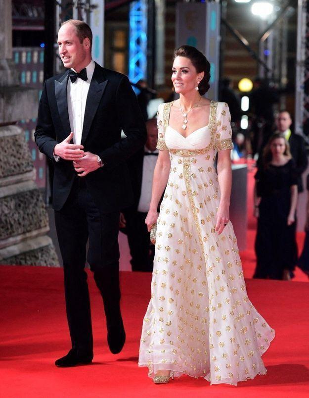Kate Middleton et le prince William : un nouveau détail sur leur compte Instagram intrigue