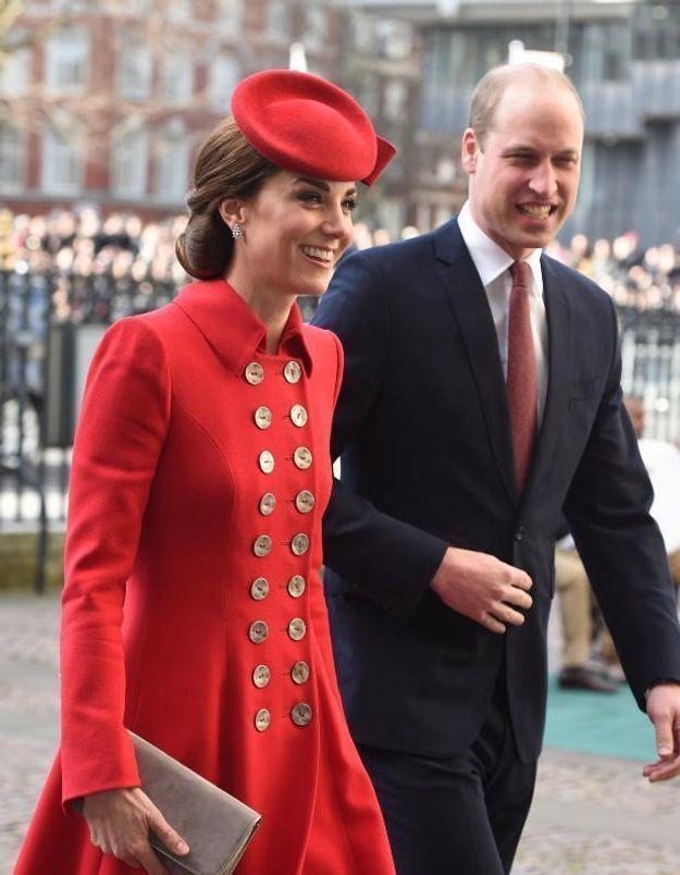 Kate Middleton et William : ce détail que vous ne connaissiez pas au sujet de leur couple