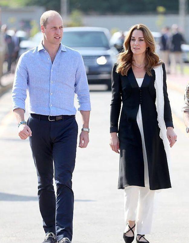 Kate Middleton et William : ce drame familial évité de justesse