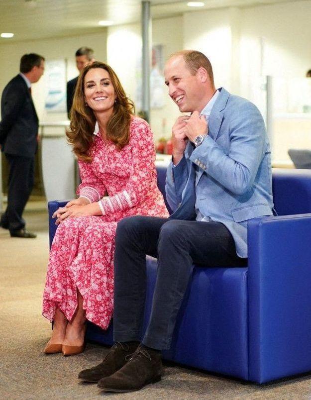 Kate Middleton et William : cette exception que fait l'école de George et Charlotte rien que pour eux