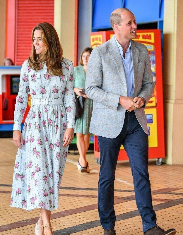 Kate Middleton et William : des détails intimes sur leur vie de famille dévoilés !