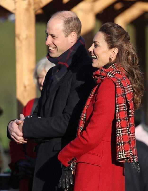 Kate Middleton et William : la famille s'agrandit !
