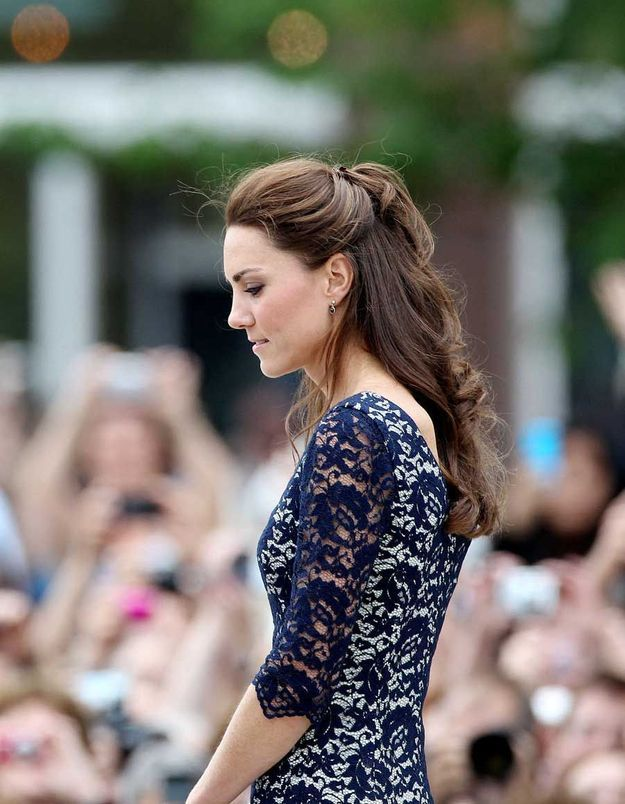 Kate Middleton : la maîtresse du prince William, Rose Hanbury, aperçue à Buckingham Palace