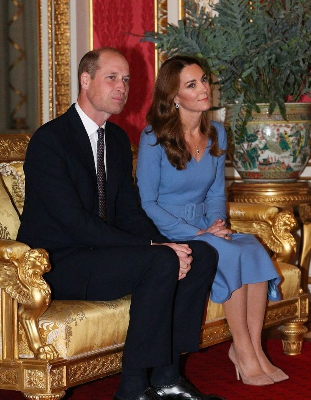 Kate Middleton : le prince William dévoile un de ses talents cachés