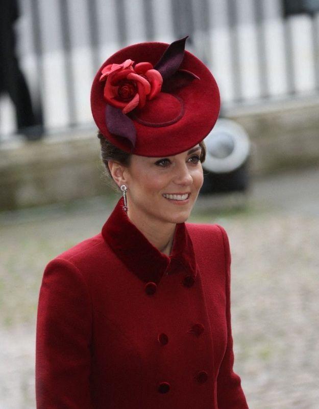 Kate Middleton : pendant le confinement, elle est très sévère sur un point avec George, Charlotte et Louis