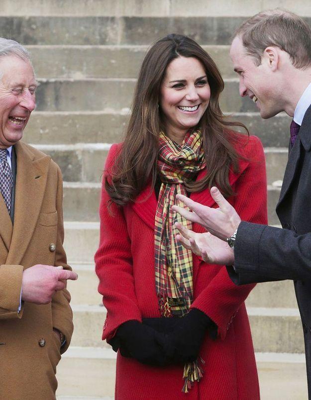 Kate Middleton : pourquoi le prince Charles voulait que William la quitte ?