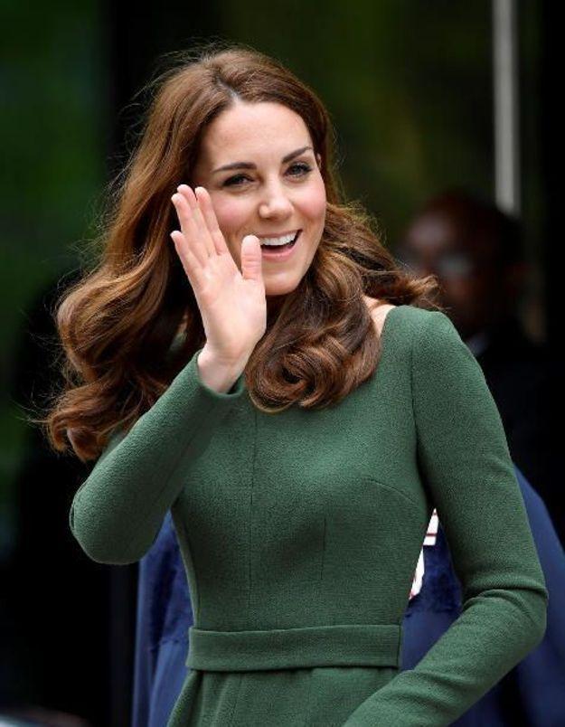 Kate Middleton : prête pour un 4e enfant grâce à Meghan Markle ?