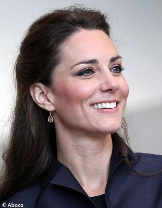 Kate Middleton répète son mariage avec le prince Harry
