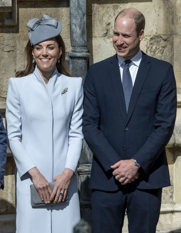 Kate Middleton : sa déclaration choc au sujet de William et de leur couple