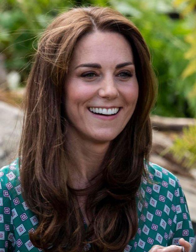 Kate Middleton : ses deux exercices (hyper simples) pour avoir un corps de rêve !