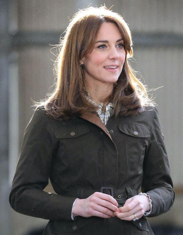 Kate Middleton : son nouveau projet photo qui lui tient particulièrement à cœur