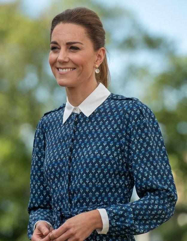 Kate Middleton : son nouveau projet pour aider les jeunes parents