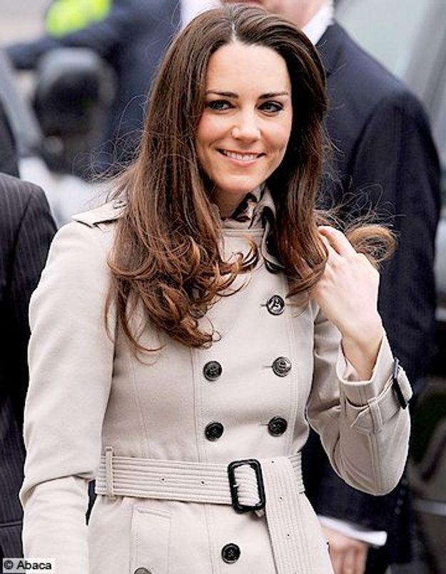Kate Middleton : trois robes pour son mariage ?
