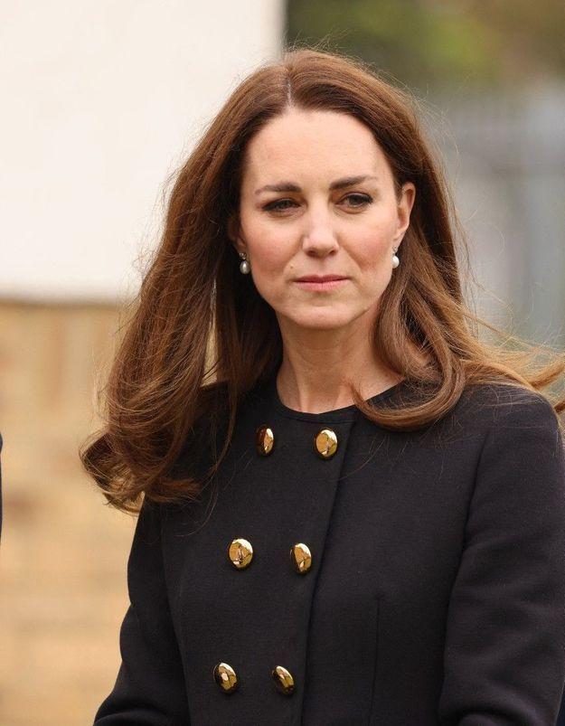 Kate Middleton : un message caché pour Harry dans la photo d'anniversaire du prince Louis ?