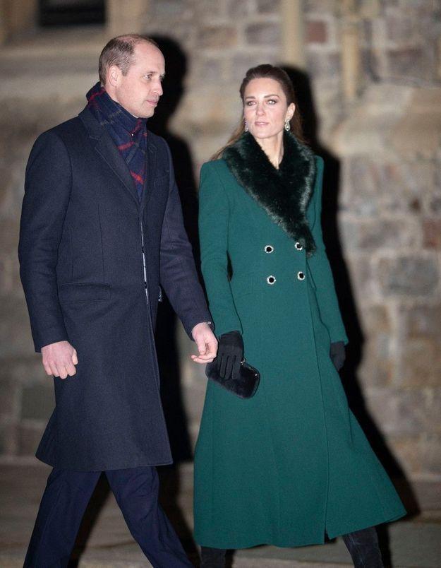 Kate Middleton & William : ils prennent une décision importante pour protéger leur famille