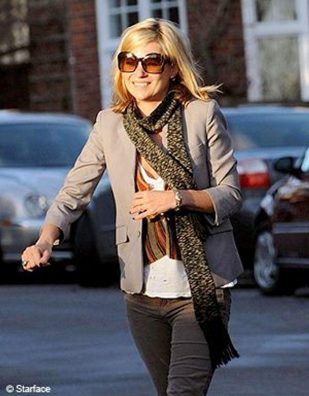 Kate Moss : bientôt au cinéma ?