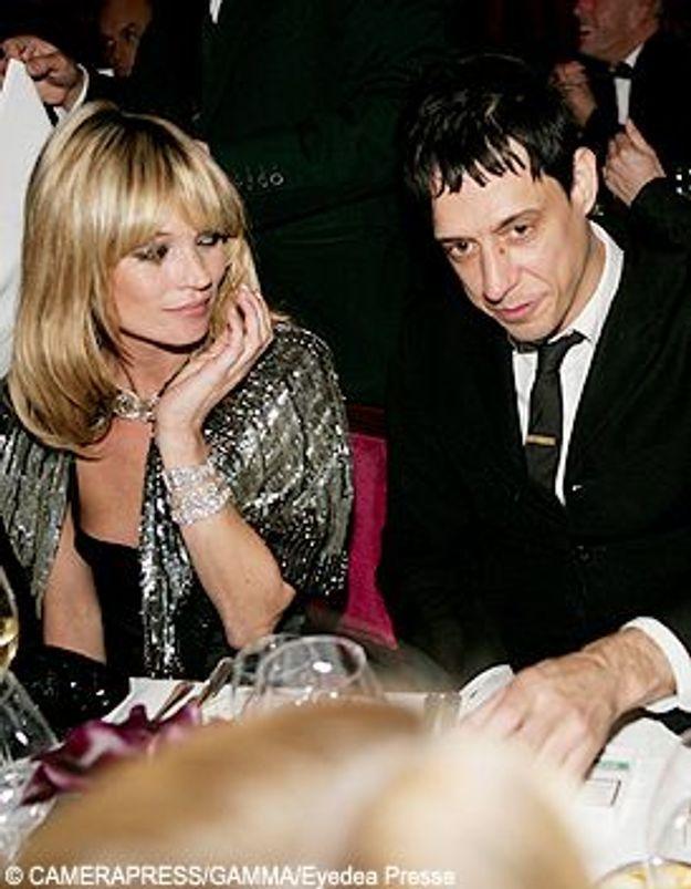 Kate Moss et Jamie Hince : c'est reparti ?