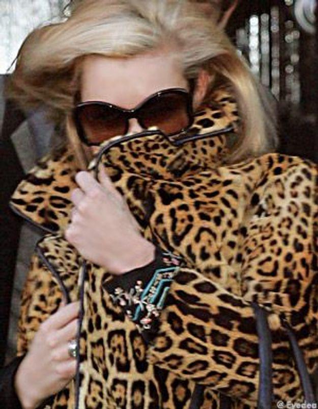 Kate Moss : fini l'alcool !