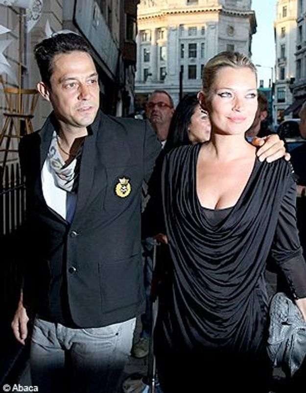 Kate Moss va enfin céder à la télé-réalité