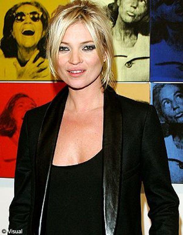 Kate Moss vaut plus cher que Gisele Bündchen