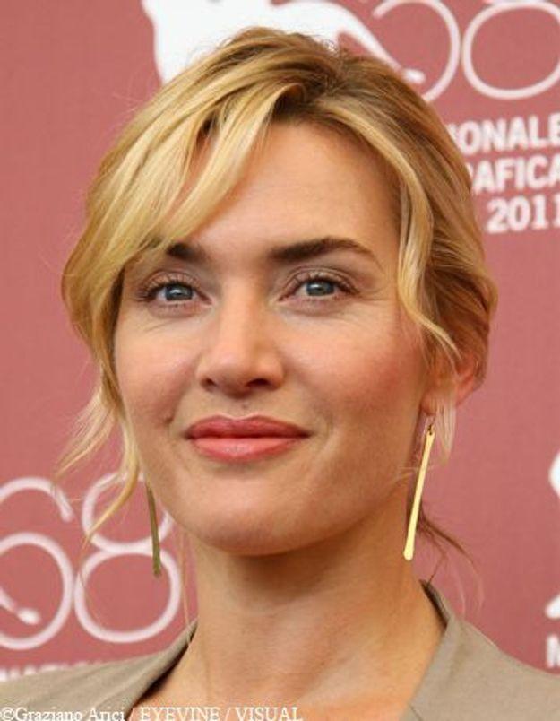 Kate Winslet a bien tourné la page Sam Mendes