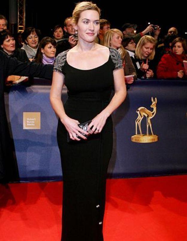 Kate Winslet a la silhouette la plus désirable