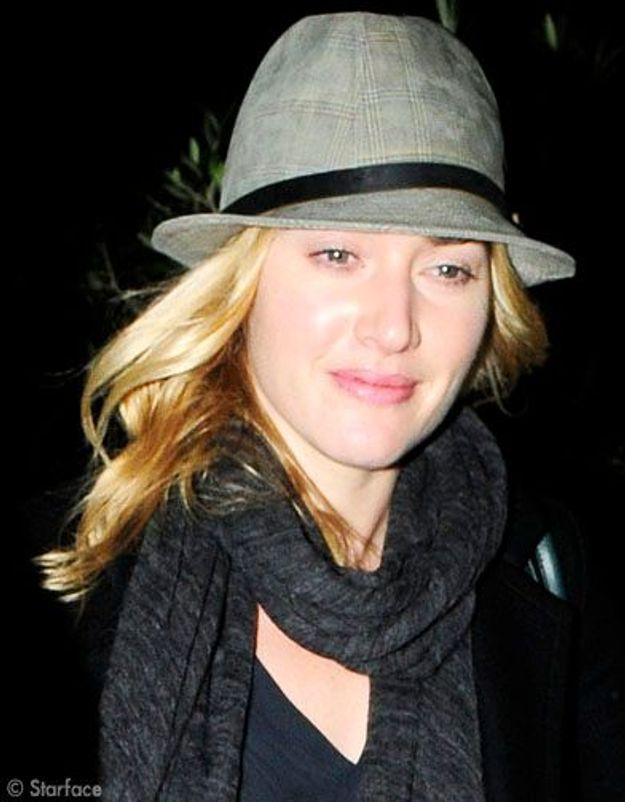 Kate Winslet dit non au foie gras