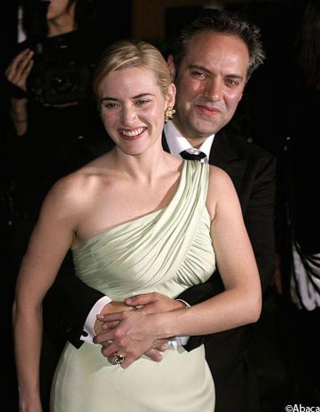 Kate Winslet et Sam Mendes : c'est fini