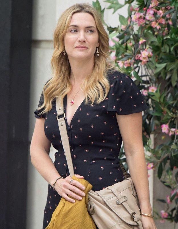 Kate Winslet regrette avoir travaillé avec Woody Allen et Roman Polanski