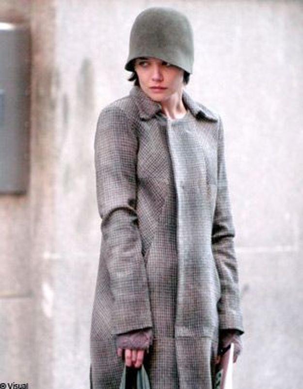 Katie Holmes, épuisée par son régime