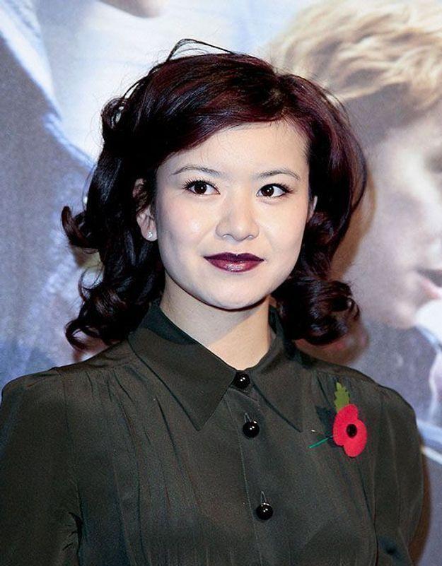 Katie Leung (Harry Potter) : ses managers lui ont conseillé d'ignorer les attaques racistes