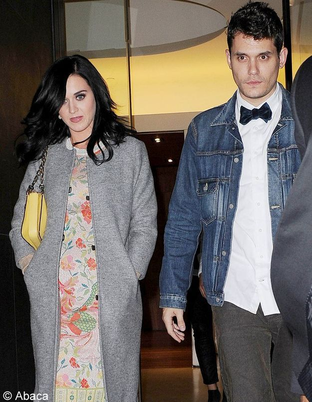 Katy Perry et John Mayer sur le point d'emménager ensemble ?