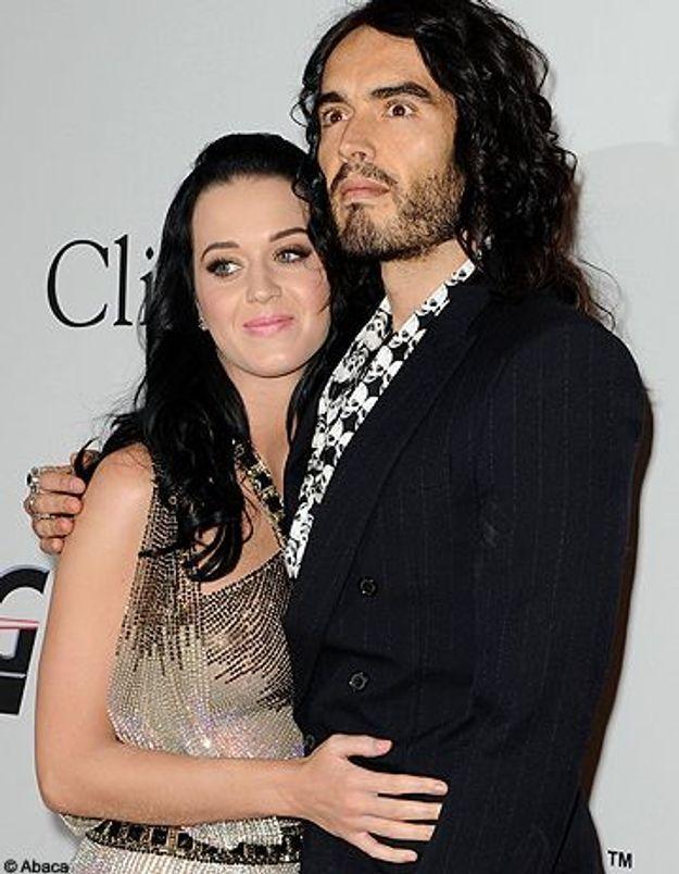 Katy Perry : Google a gâché sa demande en mariage