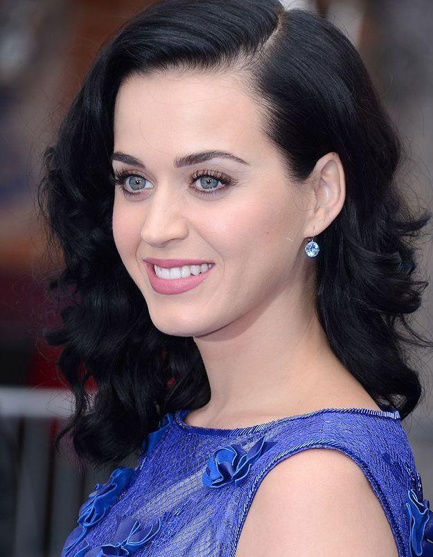 Katy Perry inspirée par Beyoncé pour le teaser de son parfum