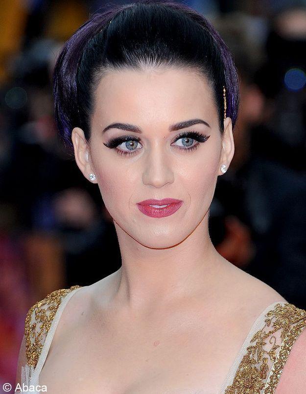 Katy Perry parle de son divorce dans son film « Part of me »