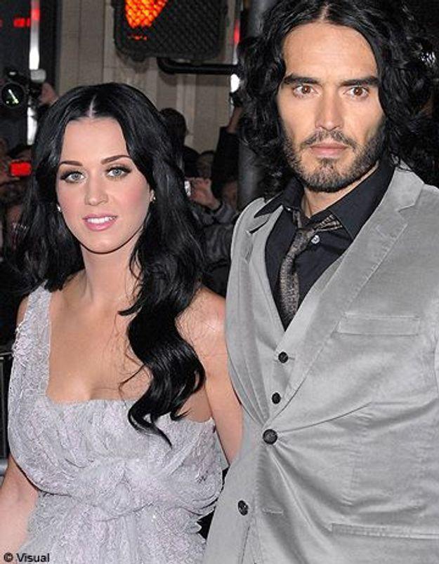 Katy Perry / Russell Brand : les raisons de leur divorce