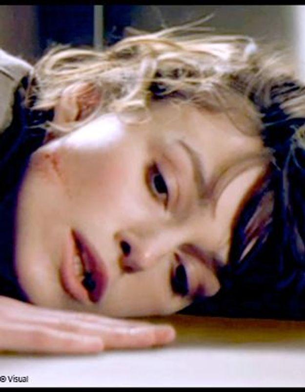 Keira Knightley en campagne vidéo contre la violence conjugale