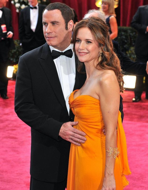 Kelly Preston, actrice et femme de John Travolta, est décédée