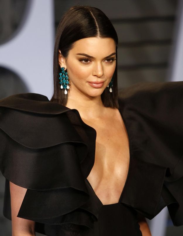 Kendall Jenner au cœur d'un bad buzz pour un clip avec Chris Brown