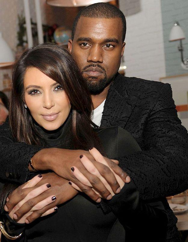 Khrist Kardashian- West: la surenchère de la mégalomanie!